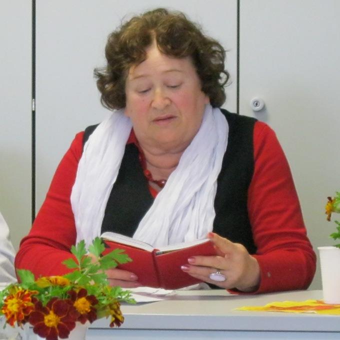 Poesiefreundekreis Speyer клуб поэзии